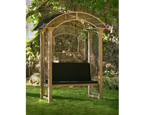 Workshop design wood Complete Arbor press plans